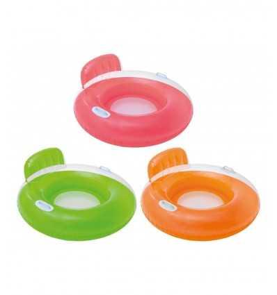 Candy kolor 102 cm fotel 56512 Intex- Futurartshop.com