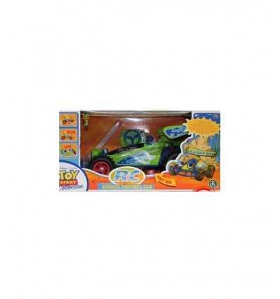 Auto radio comandata di toy story GPZ11829 Giochi Preziosi-Futurartshop.com