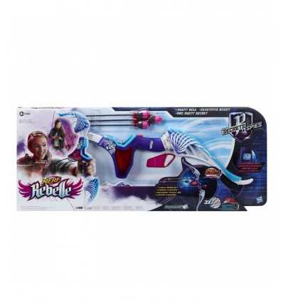 nerf rebelle Arch of secrets B0344EU42 Hasbro- Futurartshop.com