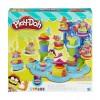 Spielen Sie Doh Modellierung Teig Feier Cupcake Spielset B1855EU40 Hasbro- Futurartshop.com