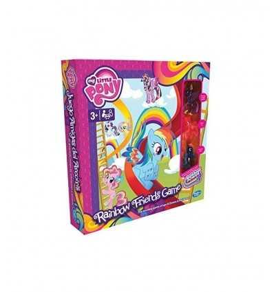 мой маленький пони Радуга друзей настольная игра B0405EU40 Hasbro- Futurartshop.com