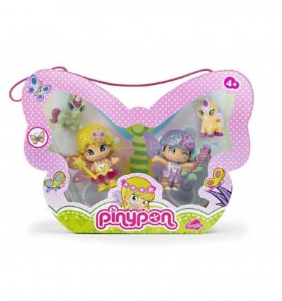 PinyPon farfalla fatina 700010260 Famosa- Futurartshop.com