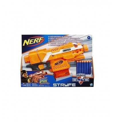 nerf strike elite stryfe blaster A0200E350 Hasbro-Futurartshop.com