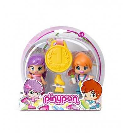PinyPon Blister, ihm und ihr sport 700008928 Famosa- Futurartshop.com