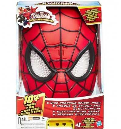 Spider man masque électronique B0570EU40 Hasbro- Futurartshop.com
