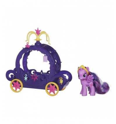 mi poco cutie pony marca mágica playset B0359EU40 Hasbro- Futurartshop.com
