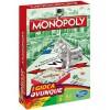 grać wszędzie tam, gdzie monopol podróży B10021033 Hasbro- Futurartshop.com