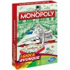 Monopoly - Travel Versione da Viaggio B10021033 Hasbro-Futurartshop.com