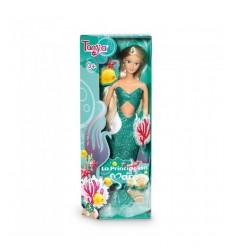 modelling paste fimo create princesses