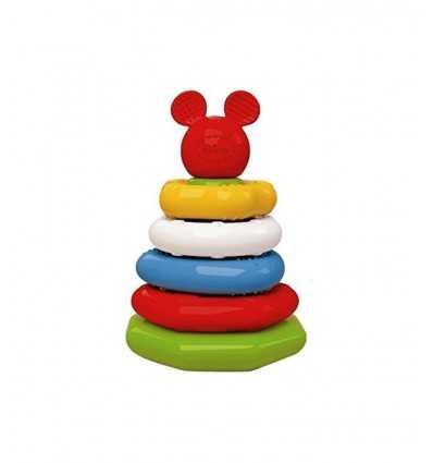 ミッキー マウスのスタッキング リング 14393 Clementoni- Futurartshop.com