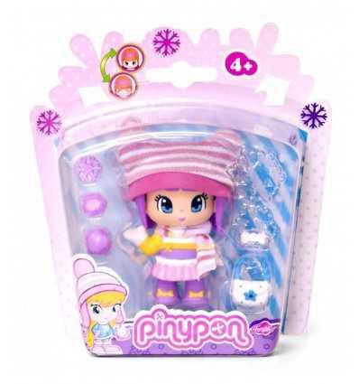 Berömda PinyPon vintern 700010264 tecken 700010264 Famosa- Futurartshop.com