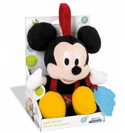 elektroniczne małe pluszowe myszki miki 14410 Clementoni- Futurartshop.com