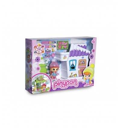 PinyPon la mia piccola casa di montagna 700010266 700010266 Famosa-Futurartshop.com