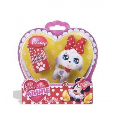 Minnie IML 700009048 chiots 700009048 Famosa- Futurartshop.com