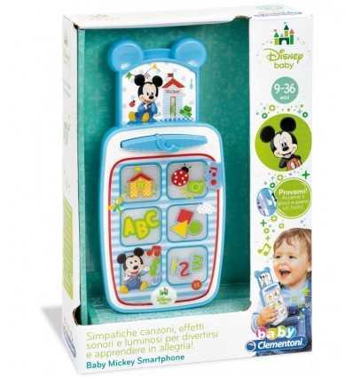 Smartphone de Mickey 14508 Clementoni- Futurartshop.com