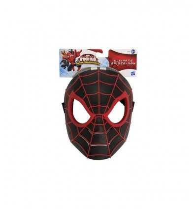 Spiderman Maske Held ultimative Spider-Man Maske B0566EU40/B1251 Hasbro- Futurartshop.com