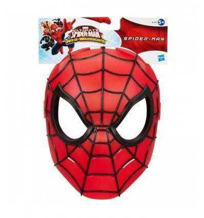 Spider man Hero Mask Spiderman mask B0566EU40/B1249 Hasbro- Futurartshop.com
