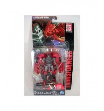 Personnage de Transformers générations windcharger B0971EU40/B1377 Hasbro- Futurartshop.com