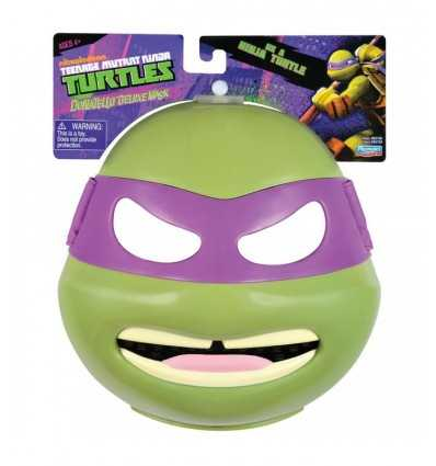 Teenage Mutant ninja turtles Donatello Deluxe mask GPZ92007/92153 Giochi Preziosi- Futurartshop.com