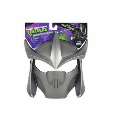 Tartarughe Ninja maschera Deluxe Shredder GPZ92007/92155 Giochi Preziosi-Futurartshop.com