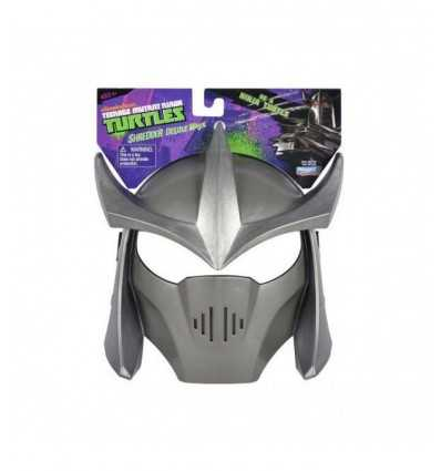 Teenage Mutant Ninja Turtles Shredder Deluxe Maske GPZ92007/92155 Giochi Preziosi- Futurartshop.com