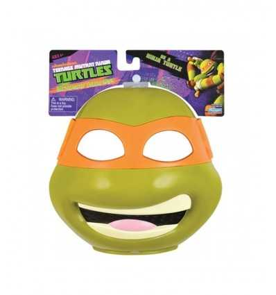 Teenage Mutant ninja turtles Michelangelo deluxe mask GPZ92007/92154 Giochi Preziosi- Futurartshop.com
