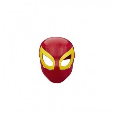 Spiderman hero mask Iron Spider mask B0566EU40/B1250 Hasbro- Futurartshop.com