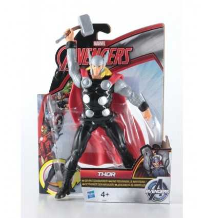 Avengers Mighty personaggio Thor B1202EU40/B1811 Hasbro-Futurartshop.com