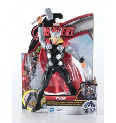 Puissant personnage Vengeurs Thor B1202EU40/B1811 Hasbro- Futurartshop.com