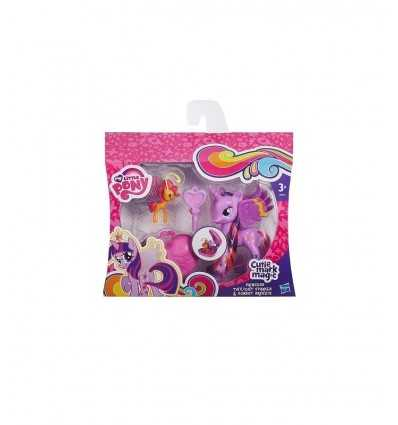 min lilla ponny twilight sparkle prinsessan och solnedgång breezie A8209EU60/A8743 Hasbro- Futurartshop.com