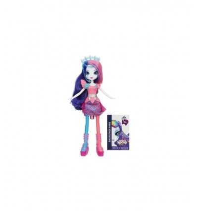 私の小さなポニー人形 equestria 女の子は珍しい A399EU41/A9885 Hasbro- Futurartshop.com