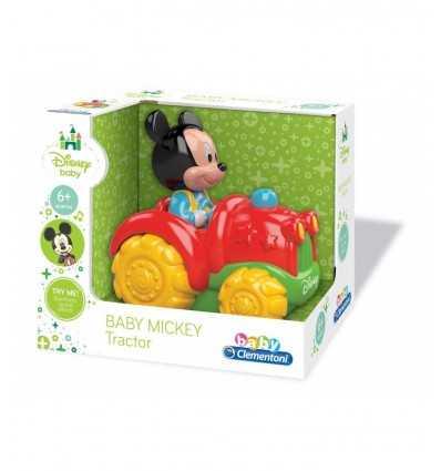 Veicolo elettronico Mickey mouse 14976 Clementoni-Futurartshop.com