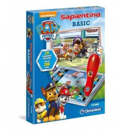 sapientino основные лапы патруль Пен 13308 Clementoni- Futurartshop.com