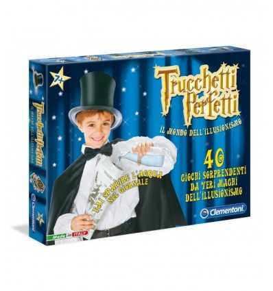 Perfect tricks 11558 Clementoni- Futurartshop.com