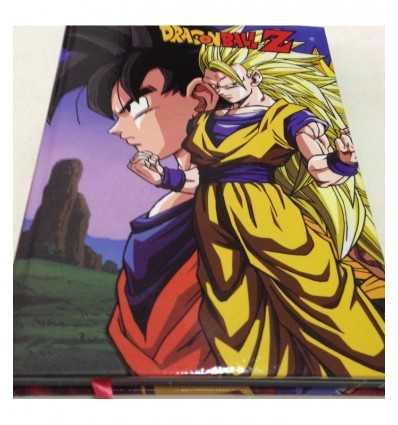 Dragon ball Goku journal intime - Futurartshop.com