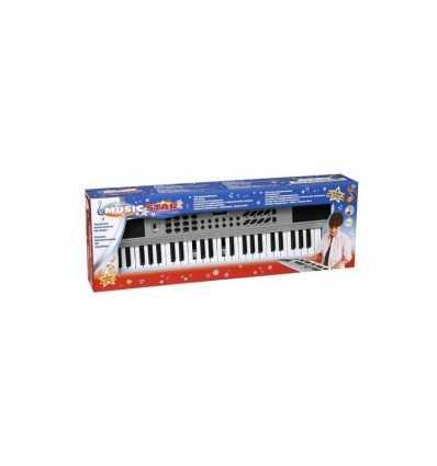 49 viktiga elektroniska tangentbord RDF50841 Giochi Preziosi- Futurartshop.com