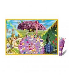 ミッキー マウスのナプキン 20 33 × 33 cm