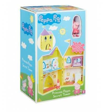 Башня Princess Peppa CCP03362 Giochi Preziosi- Futurartshop.com