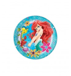 18-inch dishes 8 Smurfs 552507 New Bama Party-futurartshop