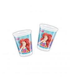 Пластиковые скатерть 120 x 180 см Smurfs 552492 New Bama Party-futurartshop