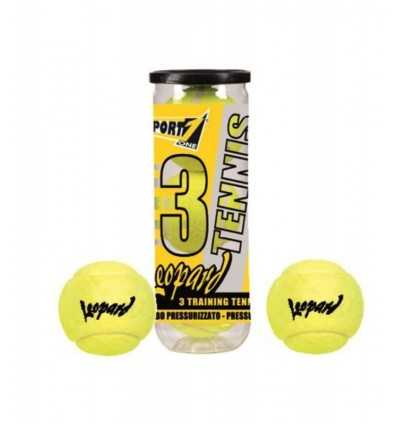 3 テニス ボール チューブ ヒョウ 201641 Forma- Futurartshop.com