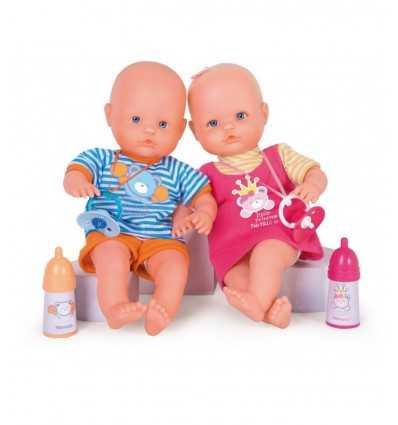 Słynny Nenuco Twins 700008182 podstawy 700008182 Famosa- Futurartshop.com