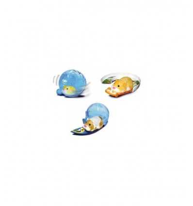 Zhu Zhu Pets the ball spins spins NCR01802 Gig- Futurartshop.com