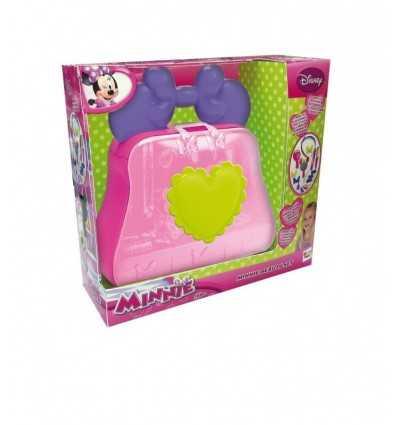 Minnie beauty case with hair accessories 181274MI2 IMC Toys- Futurartshop.com