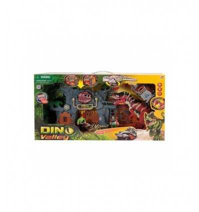 恐竜バレー デラックス ライトと音のプレイセット HDG30168 Giochi Preziosi- Futurartshop.com