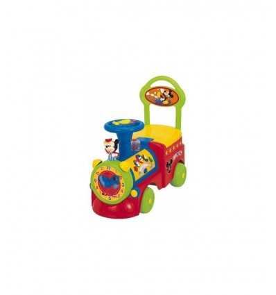 premier train de Mickey Mouse HDG026575 Giochi Preziosi- Futurartshop.com