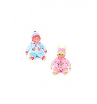 älska Baby vredesutbrott 2 färger RDF50332 Giochi Preziosi- Futurartshop.com