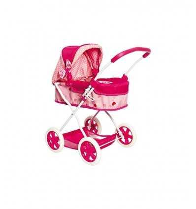 Любовь ребенка коляска СМИ RDF50347 Giochi Preziosi- Futurartshop.com