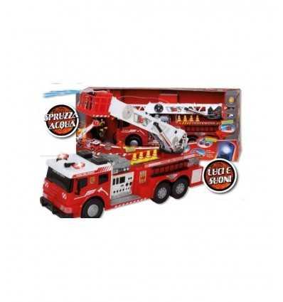 Feuerwehrfahrzeuge mit Wasser spritzt 62 cm RDF50738 Giochi Preziosi- Futurartshop.com