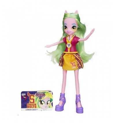 min lilla ponny docka equestria flickor skolan anda citronskal B1769EU40/B2019 Hasbro- Futurartshop.com